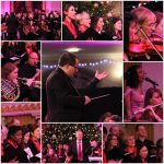 All Souls Choir Carol Concert 2017
