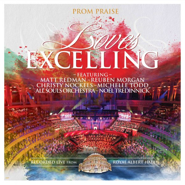 Loves Excelling (CD & DVD)