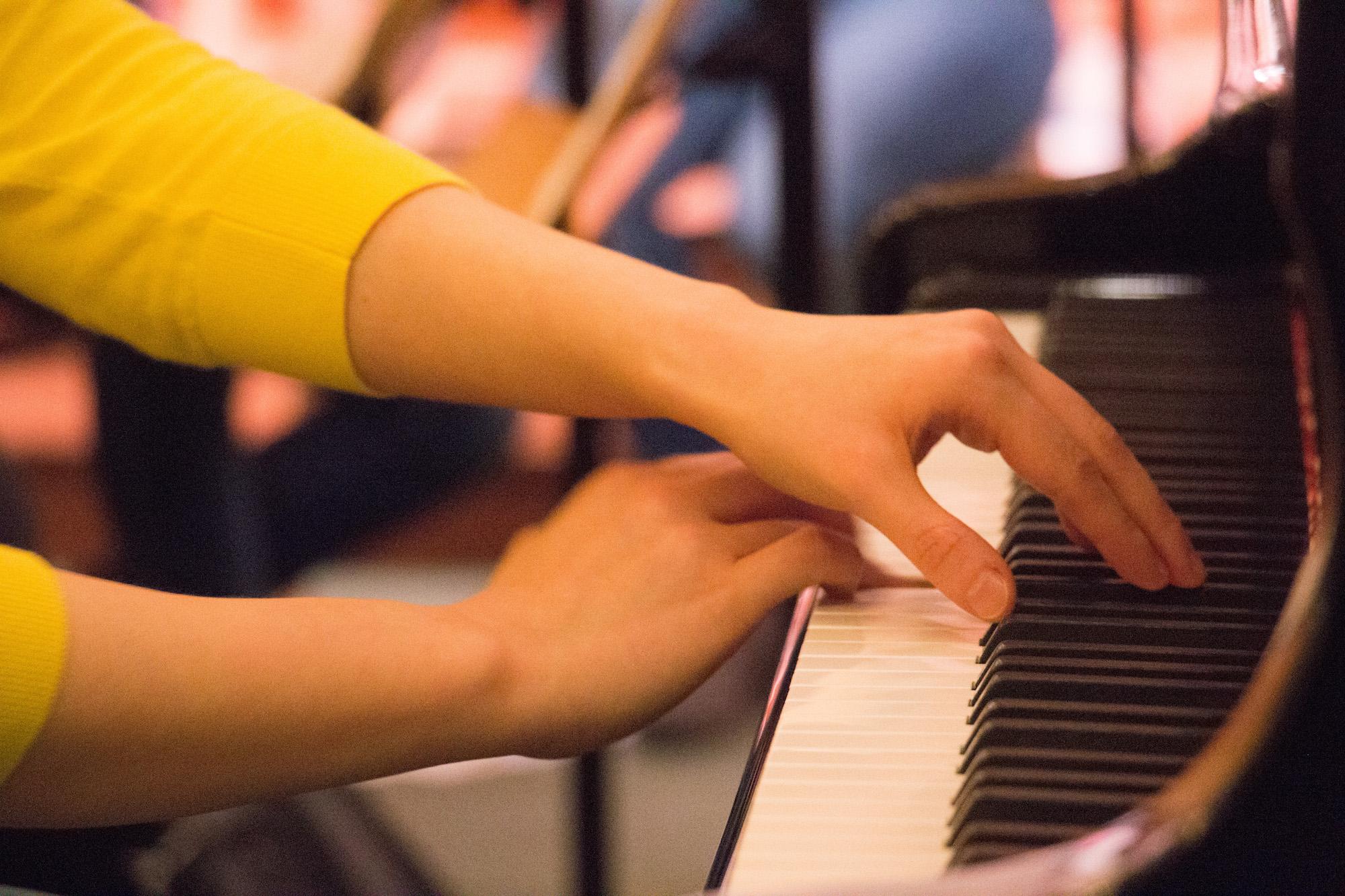 Individual Instruments