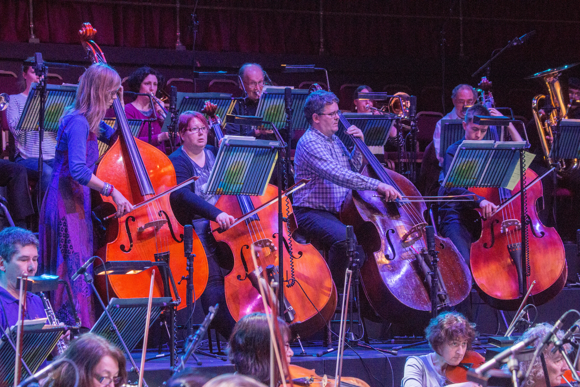 Orchestra Service