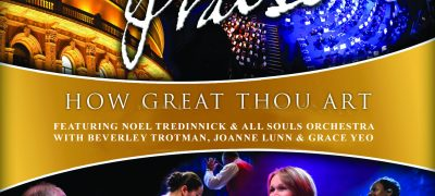 How great thou art - PP2010CD