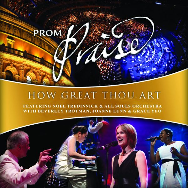 How great thou art (CD & DVD)