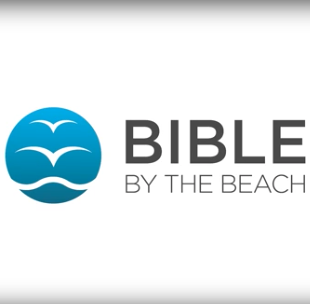 Bible by the Beach 2019 - date for your diary