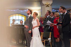 Wedding Rhys