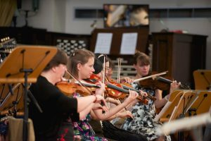 All Souls Service with Orchestra - June 2019