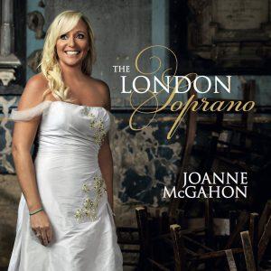 Joanne McGahon - singer
