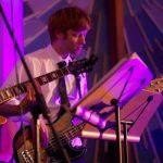 Meet James Edmonds – Bass extraordinaire