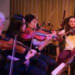 Meet Yvonne Lo – Violinist