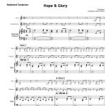 Score of the Week – Hope & Glory