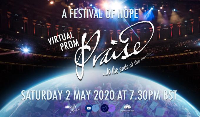 A Festival of Hope - Virtual Prom Praise - All Souls Music